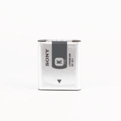 Аккумулятор Sony NP-BK1
