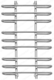 Водяной полотенцесушитель U41-125  120х50