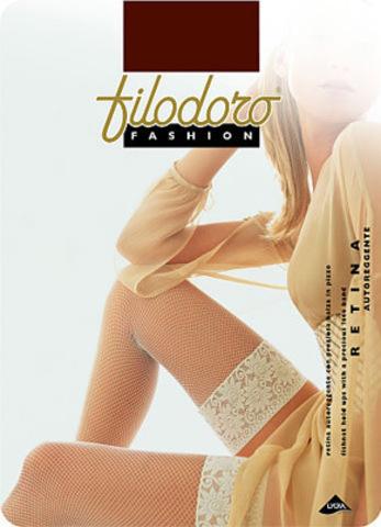 Чулки Filodoro Classic Retina Auto Filodoro
