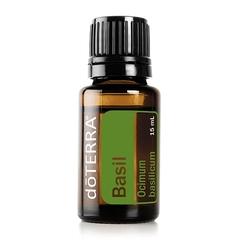 Эфирное масло doTERRA Basil/Базилик 15 мл