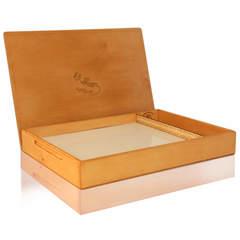Стол - планшет для рисования песком без декора (70х50)