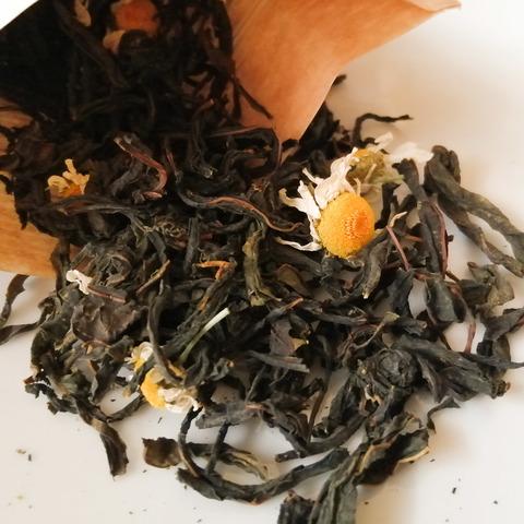 Иван-чай «с ромашкой» из Суздаля