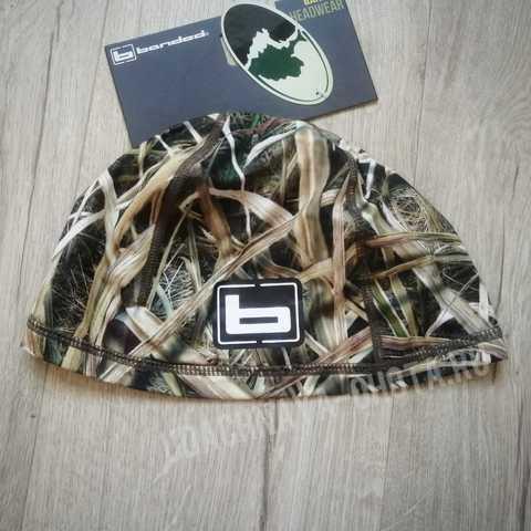Ультралегкая шапка Banded