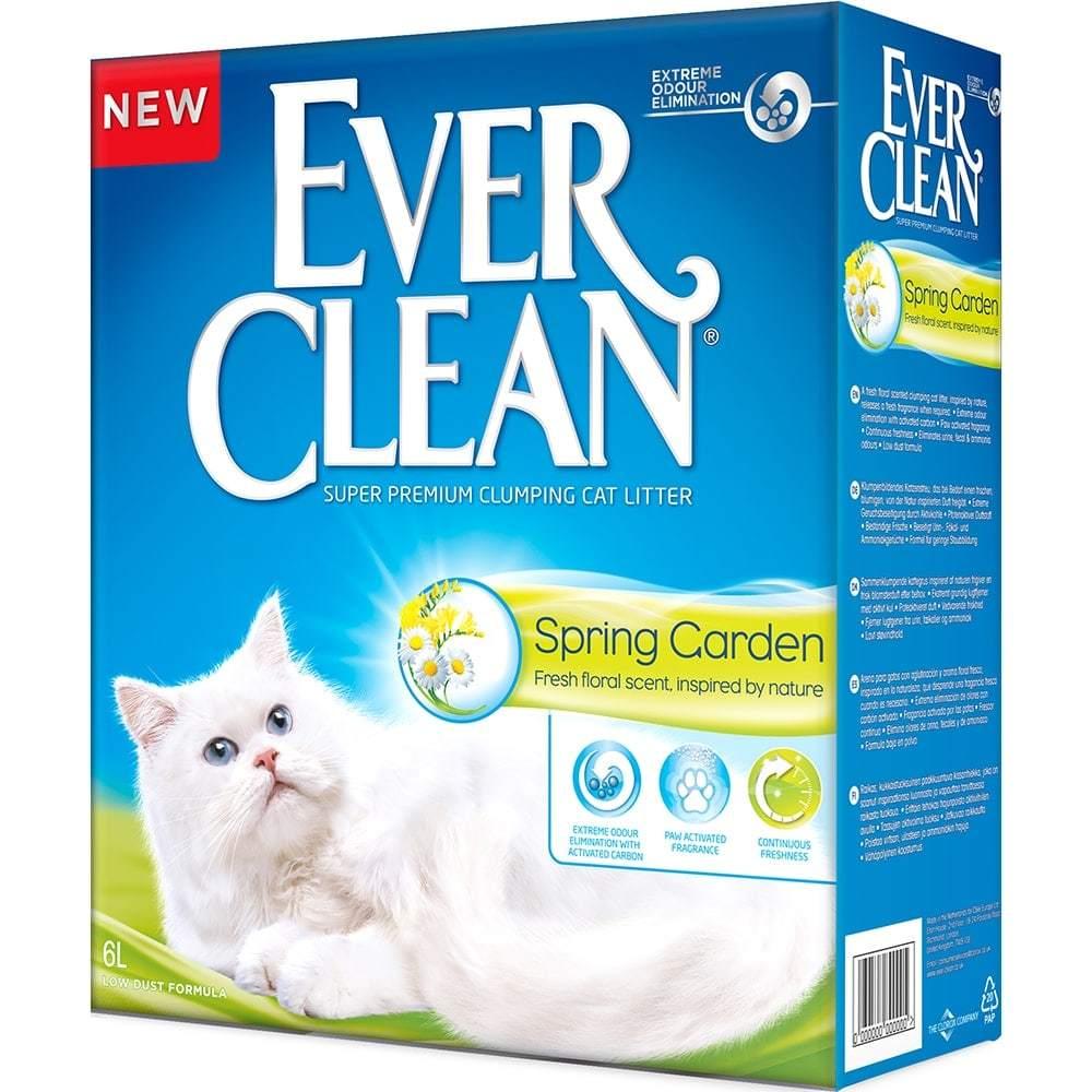 Купить Ever Clean Spring Garden