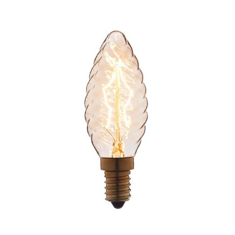 Ретро лампа Эдисона Loft it Edison Bulb 3540-LT
