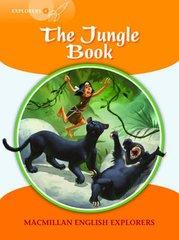 The Jungle Book Reader