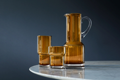 Набор из 2 стаканов Utility 300 мл охра, фото 4