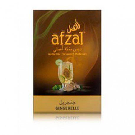 Табак для кальяна Afzal Gingerelle 50 гр.