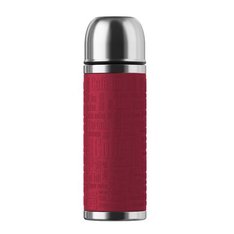 Термос Emsa Senator Sleeve (0,5 литра), красный