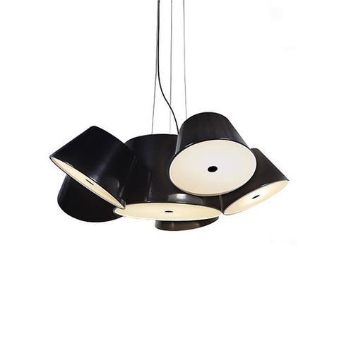 Подвесной светильник копия  Tam Tam 5 by Marset