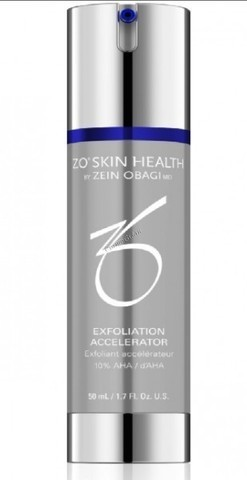 ZO Skin Health Средство для активного отшелушивания | Exfoliation Accelerator 10% AHA