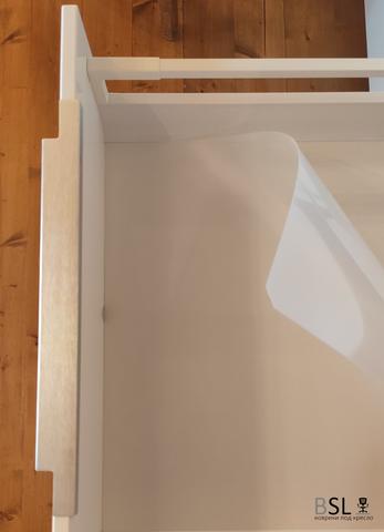 Коврик в кухонный ящик Ш. 40 Г. 60