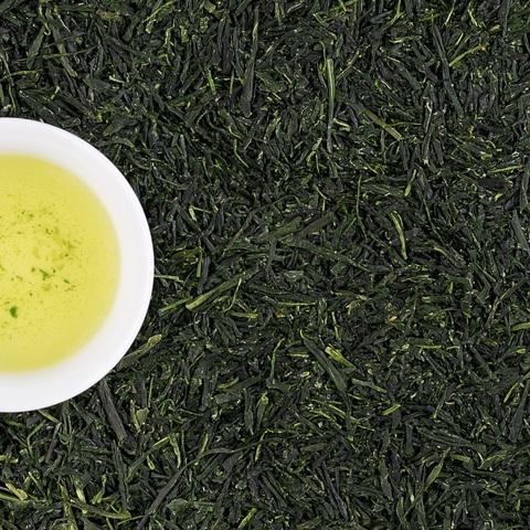Японский чай Cенча асамуши, 50 гр.