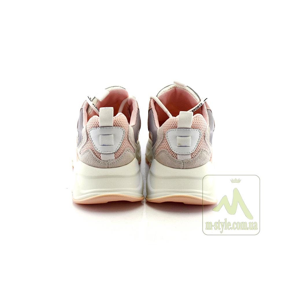 Кросівки Lonza.