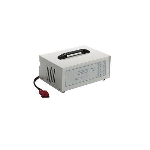 Зарядное устройство Karcher 24 В, автовольтаж, для необслуживаемых батарей 180 Ач, 24 V