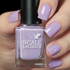 Sweet Lilac (new cap)