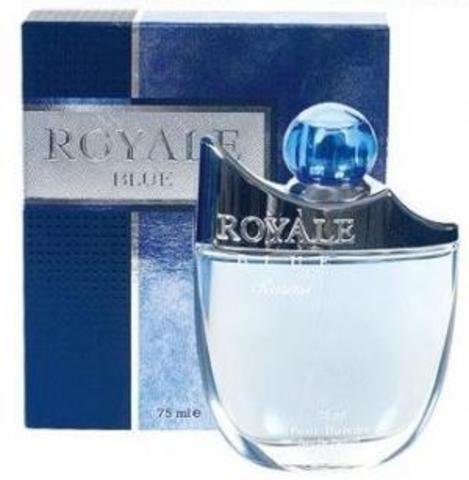 ROYALE BLUE / Королевский Синий 75мл