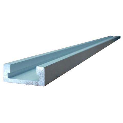Шина-направляющая c Т-образным пазом 30,4 мм