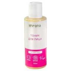 Тоник для сухой кожи, 150ml ТМ Levrana