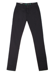 WH101 брюки мужские, черные