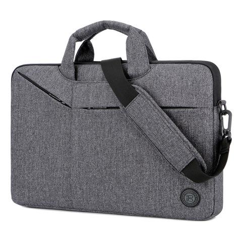 "Сумка для ноутбука Brinch BW-235 Темно-серый 15,6"""