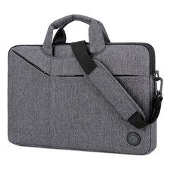 Сумка для ноутбука Brinch BW-235 Темно-серый 15,6