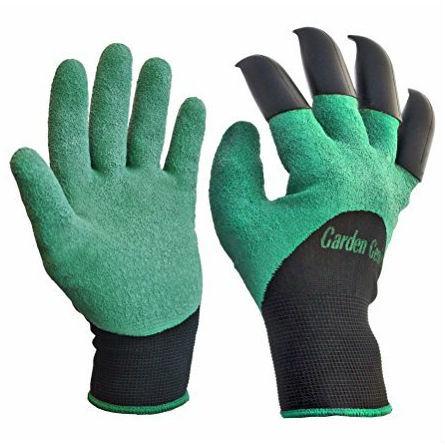 Хит продаж Садовые перчатки Garden Genie Gloves 259f6b00b55f384cbf8da04de7658a11.jpg