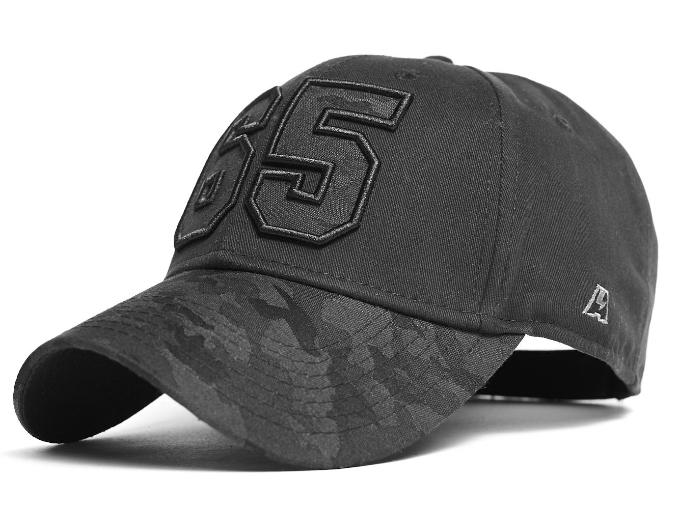 Бейсболка № 65