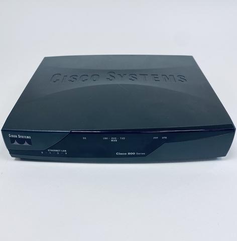 CISCO 871 маршрутизатор
