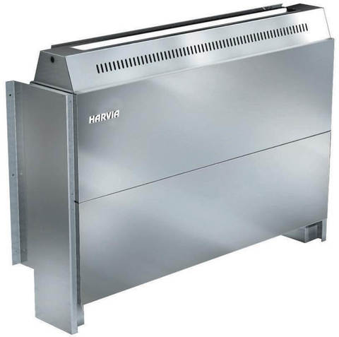 HARVIA Электрическая печь Hidden Heather HH060400 HH6 без пульта