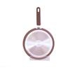 4308 FISSMAN Mosses Stone Сковорода блинная 24 см,