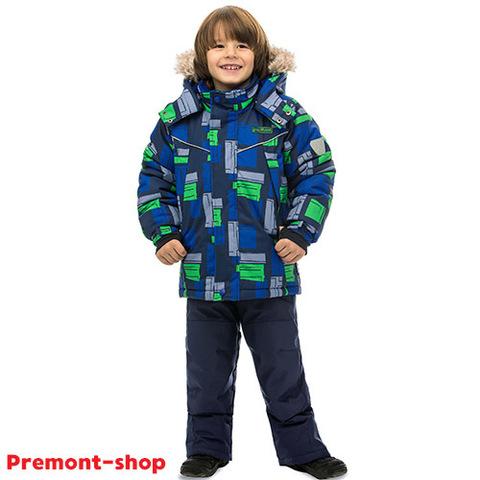 Зимний комплект Premont Парк Лафонтен WP82208