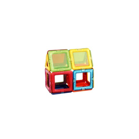 MAGFORMERS Window Plus Set 20 set 715001