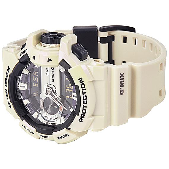 Часы наручные Casio GBA-400-7CER
