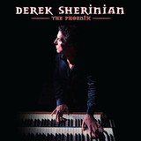 Derek Sherinian / The Phoenix (CD)