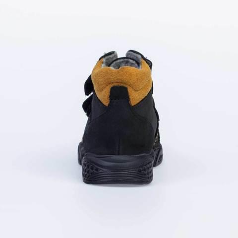 Ботинки, желтый спорт, Котофей  (ТРК ГагаринПарк)
