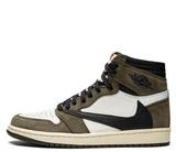 Кроссовки Nike Air Jordan 1 TRAVIS SCOTT