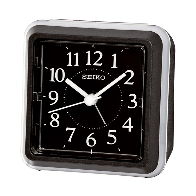 Часы-будильник Seiko QHE090KL