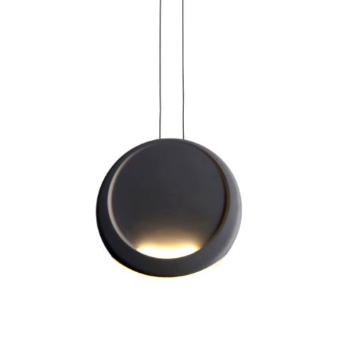 Подвесной светильник Cosmos Luna by Vibia (черный)