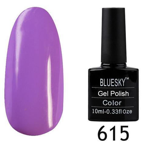 Bluesky, Гель-лак M615