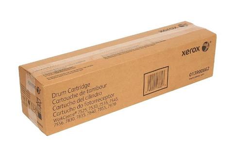 Картридж Xerox 013R00662 черный