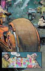 Токийский призрак. Том 1. Атомный сад