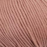 Пряжа Lana Gatto Maxi Soft 14393 розовое дерево
