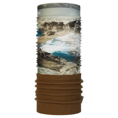 Шарф-труба трансформер Buff Polar Dolomiti Sand фото 1