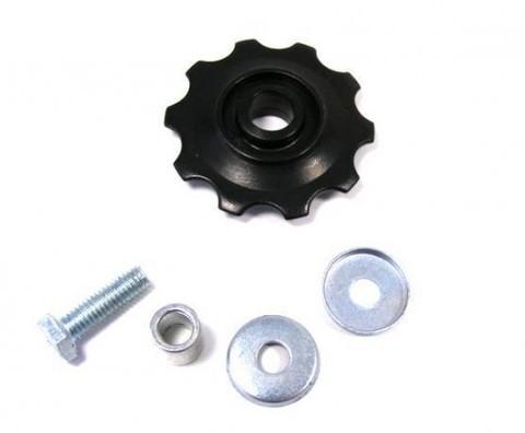 Колесо заднего переключателя пластик 34 мм