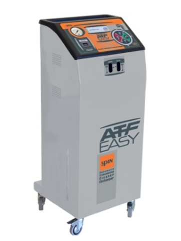 Установка для замены масла SPIN ATF EASY 02.023.20 (Италия)
