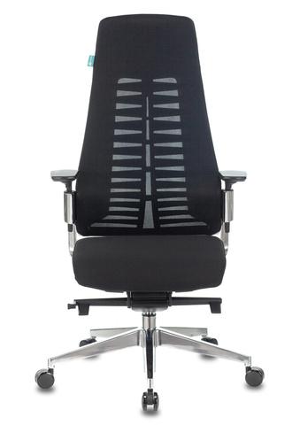 DALI/BLACK Кресло руководителя (Бюрократ)