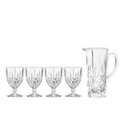 Набор 5 предметов для воды артикул. Серия Noblesse, фото 2