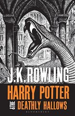 Harry Potter 7: Deathly Hallows