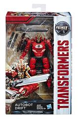 Transformers 5 Barricade C0887